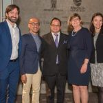 El Instituto Smithsonian, de Estados Unidos y MinCultura de Colombia fortalecen alianza de intercambio