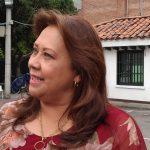Concejal Gloria Stella Díaz 241017