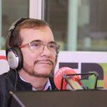 Timochenko en Caracol radio