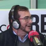 Timochenko en Entrevista en Caracol Radio2017-11-24 15.51 (7)