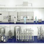 sector farmacéutico de la región andin
