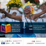I Foro Internacional en Cultura y Educación en Derechos Humanos