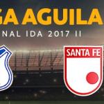 Primer Partido Millonarios-Santa Fe2017-12-12 20.04.42