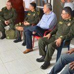 Oficial que liderará la estrategia contra la criminalidad en el Pacífico