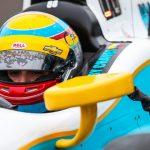 temporada 2018 de IndyCar con Gabby Chaves
