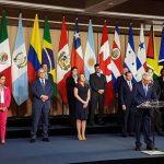 El grupo de Lima Rechazó la decisión del Gobierno de Venezuela de convocar a elecciones presidenciales