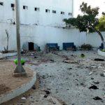 Atentado contra CAI en Barranquilla