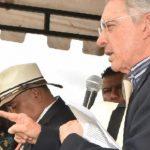 Uribe en Pasto