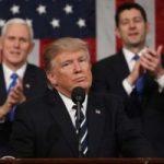 Trump, De la Calle, López y cadenas en Whatsapp