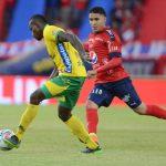 Deportivo Independiente Medellín y Atlético Huila