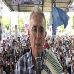 Alvaro Uribe Ley 100 040218