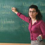 Profesores en Colombia