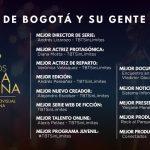 CANAL CAPITAL RECIBE 13 NOMINACIONES A LOS PREMIOS INDIA CATALINA