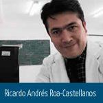 Ricardo Andrés Roa-Castellanos. MSc, Ph.D