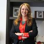 presidente de ANATO, Paula Cortés Calle