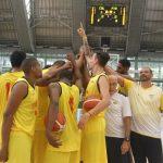 Colombia enfrentará a Brasil en eliminatorias al Mundial de Baloncesto
