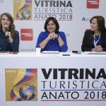 Vitrina Turistica Anato 2018 Inauguración2