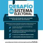Desafío del Sistema Electoral2018-03-05 at 3.44.53 PM