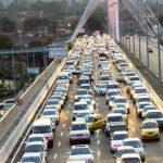 Transporte Medellin