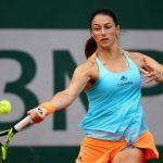 tenista colombiana Mariana Duque