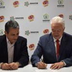 Una alianza de transformación social y deportiva entre Difutbol, DIMAYOR y Bavaria