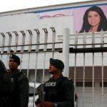 Allanamiento a Sede de la Congresista Aida Merlano
