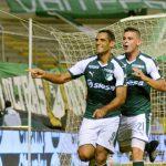 Deportivo Cali derrotó al líder Once Caldas