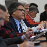 INICIA V RONDA DE NEGOCIACIONES ENTRE GOBIERNO Y ELN2018-03-15 (7)