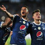 Millonarios goleo al Bucaramanga 010418