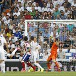 Atletico  derroto al Real Madrid2