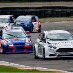 Este domingo empieza el Campeonato Nacional de Automovilismo, en Tocancipá