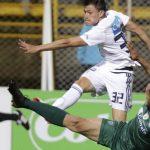 empate sin goles entre Equidad y Millonarios en Techo