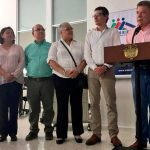 En el Día Mundial de la Salud, Presidente Santos destaca avances en cobertura universal y reducción de costos