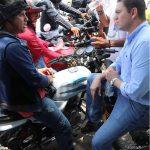 Juan Carlos Pinzón recorrió zona de frontera colombo-venezolana y varias ciudades de la costa Caribe 2018-04-15 at 1.41.39 PM (5)