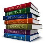 Libros en diferentes Idiomas2
