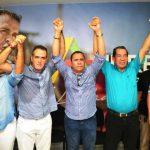 Candidatos a la alcalde de Cartagena