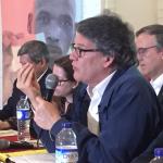 GUSTAVOBELS NEGOCIADOR DE GOBIERNO CON EL ELN 2018-05-06 00.07.00