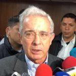 Alvaro Uribe Velez 070518