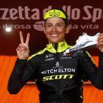 Chavez gana 6 Etapa del Giro