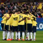 Lista de 35 preseleccionados a La Copa Mundial de la FIFA Rusia 20182018-05-14 19.15.41