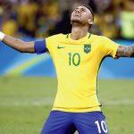 Neymar lidera lista de Brasil en busca de sexta corona en Mundial de Rusia