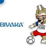Logos Especiales Rusia 2018
