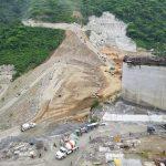 presa de Hidroituango