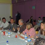 GOBERNADOR SE REUNIO EN NEIRA CON ALCALDES DE LA ZONA CENTRO SUR