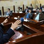 Alto Comisionado para La Paz, Rodrigo Rivera 2018-05-18 22.46.00