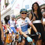 Miguel Ángel López es quinto en la general del Giro de Italia
