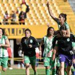 Atletico Nacional Enfrenta al Atltico Huila en primera final