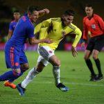 Despedida de la Selección Colombia en El Campín 7