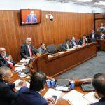audiencia pública citada por la mesa directiva de la comisión territorial