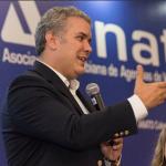 IVAN DUQUE EN 70 Asamblea General Ordinaria de Anato 2018-05-30 01.26.30 (1)